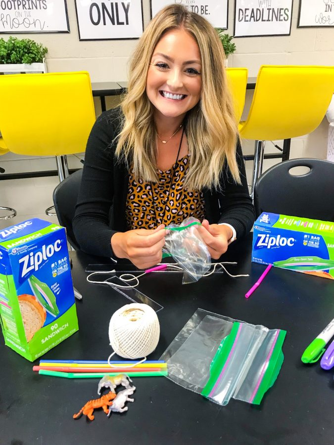 STEM with the Makers of Ziploc Brand